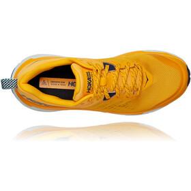 Hoka One One Challenger ATR 6 Shoes Men, saffron/morning mist
